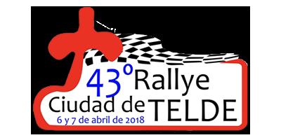 43 Rallye Ciudad de Telde