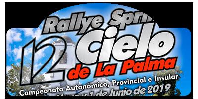 12 Rallye Cielo de La Palma