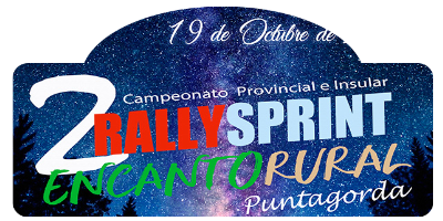 2 Rally Sprint Encanto Rural