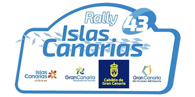 43 Rally Islas Canarias ERC