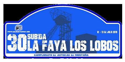 30 Subida La Faya Los Lobos