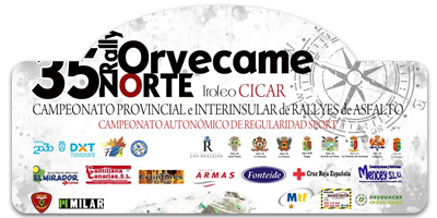 35 Rallye Orvecame Norte
