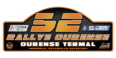 52 Rallye Ourense