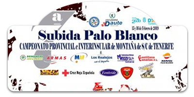 7 Subida a Palo Blanco