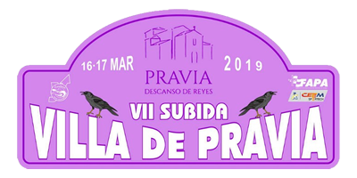 VII Subida Villa de Pravia