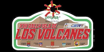 Rallye Isla de Los Volcanes 2019