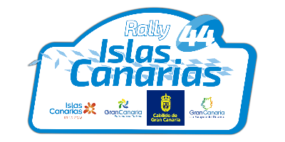 44 Rally Islas Canarias ERC