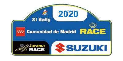 XI Rally Comunidad de Madrid - RACE