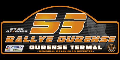 53 Rallye Ourense