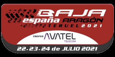 Baja Aragón Coches / Camiones 2021