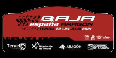 Baja Aragón Motos / Quads 2021