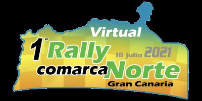 I Rally Comarca Norte Virtual