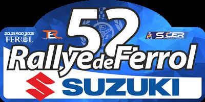 Rallye de Ferrol 2021