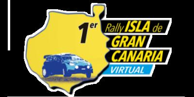 I Rally Isla de Gran Canaria Virtual