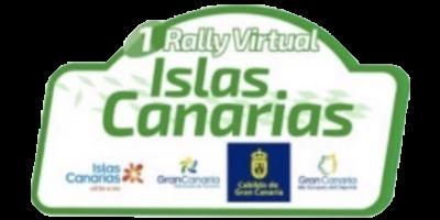 II Rally Islas Canarias Virtual