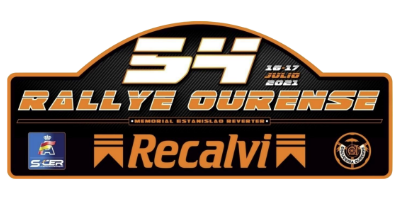 Rallye Ourense Recalvi 2021