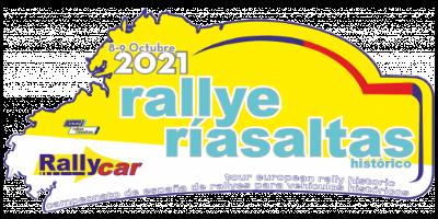 Rallye Rías Altas Histórico 2021