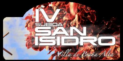 Subida San Isidro 2021