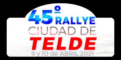 Rallye Ciudad de Telde 2021