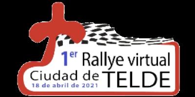 I Rallye Ciudad de Telde Virtual