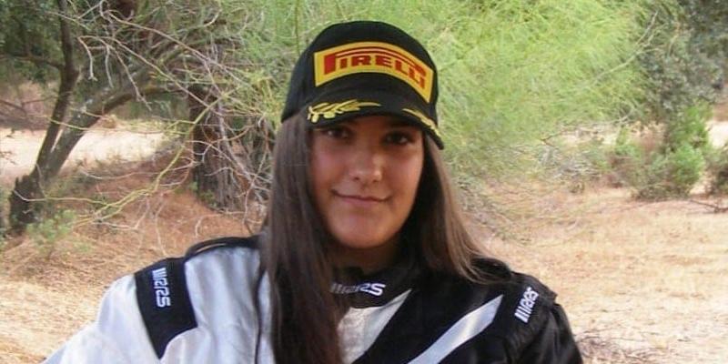 María Jesús Trenas