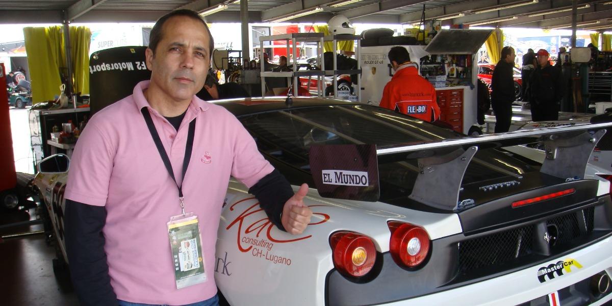 Luis Monzón